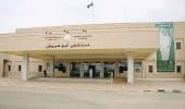 مواطن ينهي أزمة بقاء مستشفى أبوعريش بدون مسجد