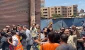 هجوم ضد محمد رمضان بعد استعراض شعبيته في صلاة الجمعة