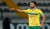 الطائي يتعاقد مع المدافع البرازيلي مارسيلو