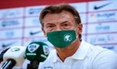 """"""" رينارد """" : سنسعى لتكرار الفوز على أوزبكستان مجددًا"""