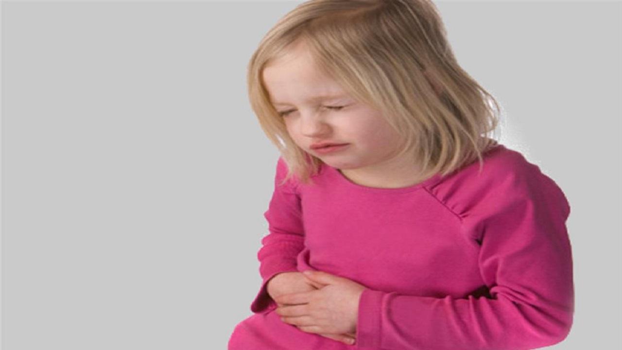 أسباب إلتهاب المعدة والأمعاء عند الأطفال