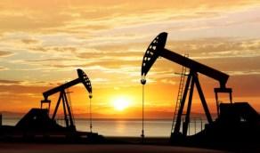 النفط يسجل أعلى مستوى له في 32 شهرًا