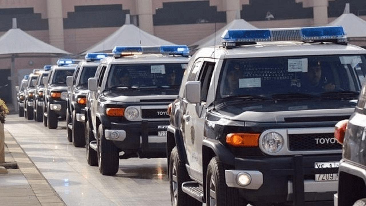 ضبط مواطنين استعرضا مخالفاتهما المرورية بحائل
