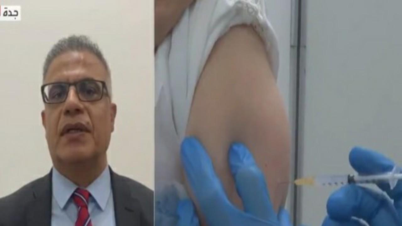 بالفيديو.. الدادا: طفراتكوروناقد تعيق برامج اللقاحات في كثير من دول العالم