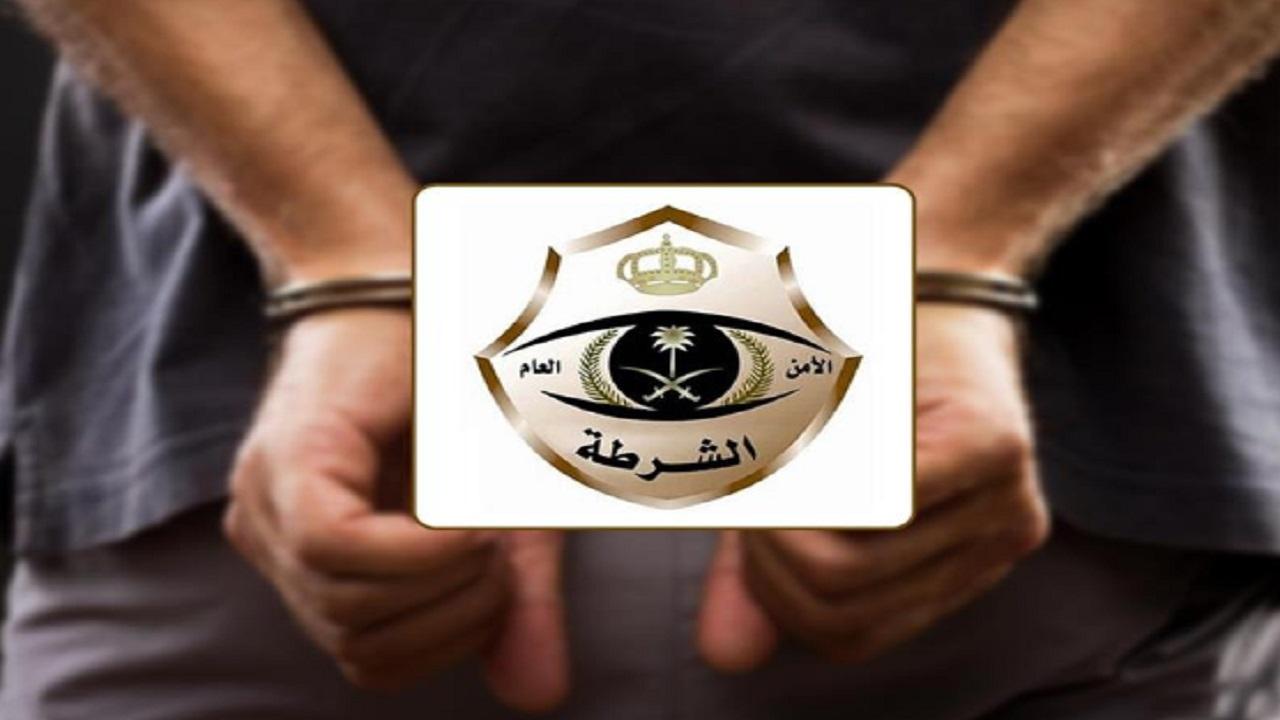 القبض على 4 مقيمين سرقوا الكيابل الكهربائية والقواطع النحاسية في الرياض