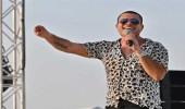 عمرو دياب يحيي أولى حفلاته الجماهيرية في جدة