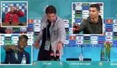 """""""الاتحاد الأوربي"""" يحذر المنتخبات التي يبعد لاعبوها مشروبات رعاة """"يورو 2020"""""""