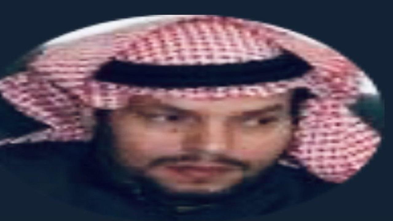 وفاة الكاتب سليمان الجمهور