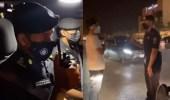 بالفيديو.. دوريات الأمن تباشر 4 بلاغات عاجلة في الرياض