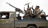 الجيش اليمني: الميليشيا الحوثية تتعمد استهداف المدنيين في مأرب