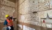 بالفيديو.. مواطن يحكي تجربته في ترميم المجالس الأثرية بحائل