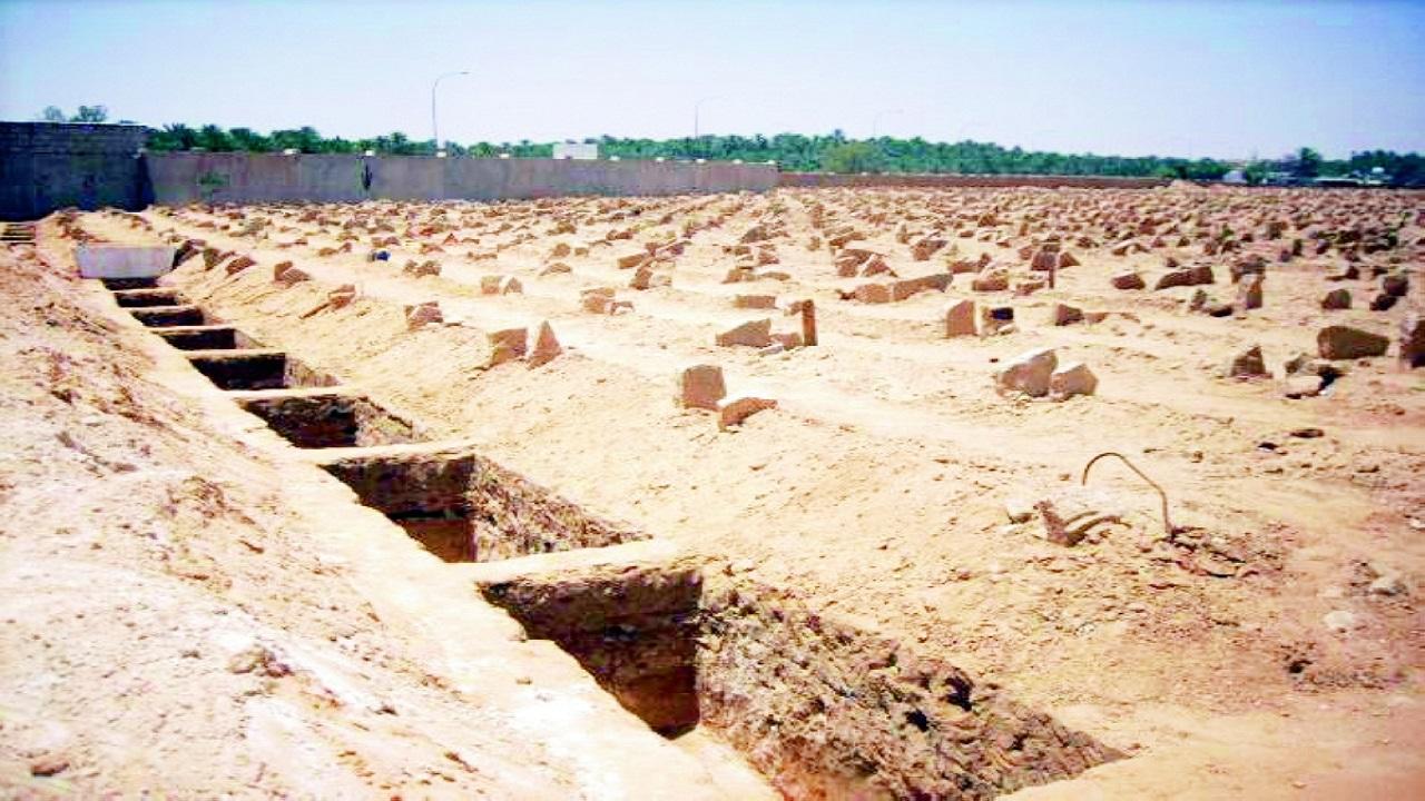 مصادر تنفي صحة الأنباء المتداولة حول فرض رسوم على المقابر