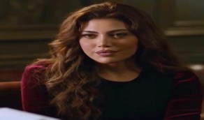 ريهام حجاج تعلن عن  حملها من طليق ياسمين عبدالعزيز