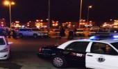 القبض على شخصين اعتديا على عامل داخل محطة وقود بالقصيم