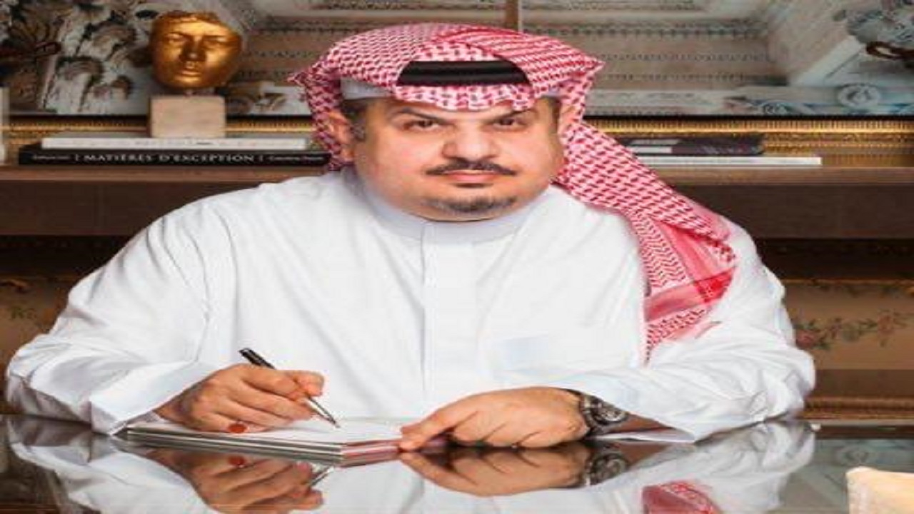 الأمير عبدالرحمن بن مساعد: أوروبا أمام أمرين إما تلاشي كورونا أو موجة جديدة