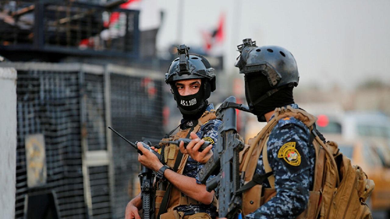 اغتيال ضابط بارز في جهاز المخابرات العراقي