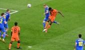 هولندا تخطف فوزا ثمينا من أوكرانيا في يورو 2020