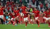 """الأهلي المصري يرفض التخلي عن """" بانون """" بعد وصول الفريق إلىنصف نهائي أبطال إفريقيا"""