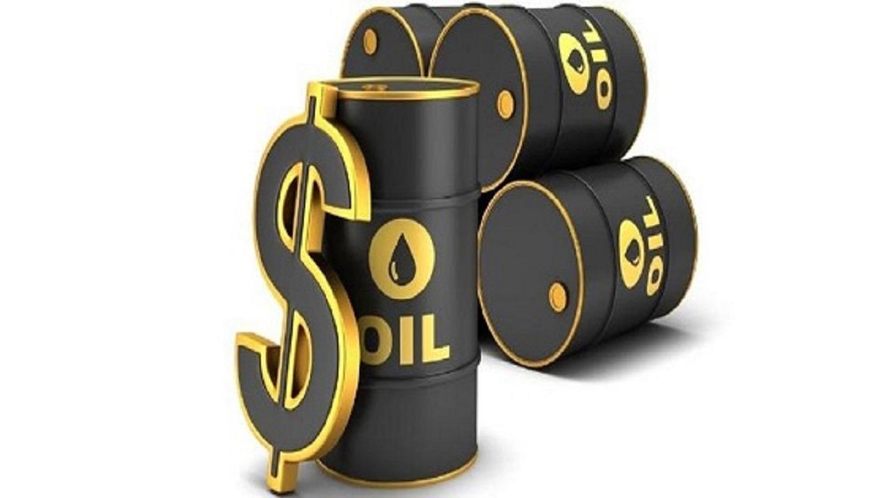 انخفاض أسعار النفط مع ارتفاع الدولار الأمريكي