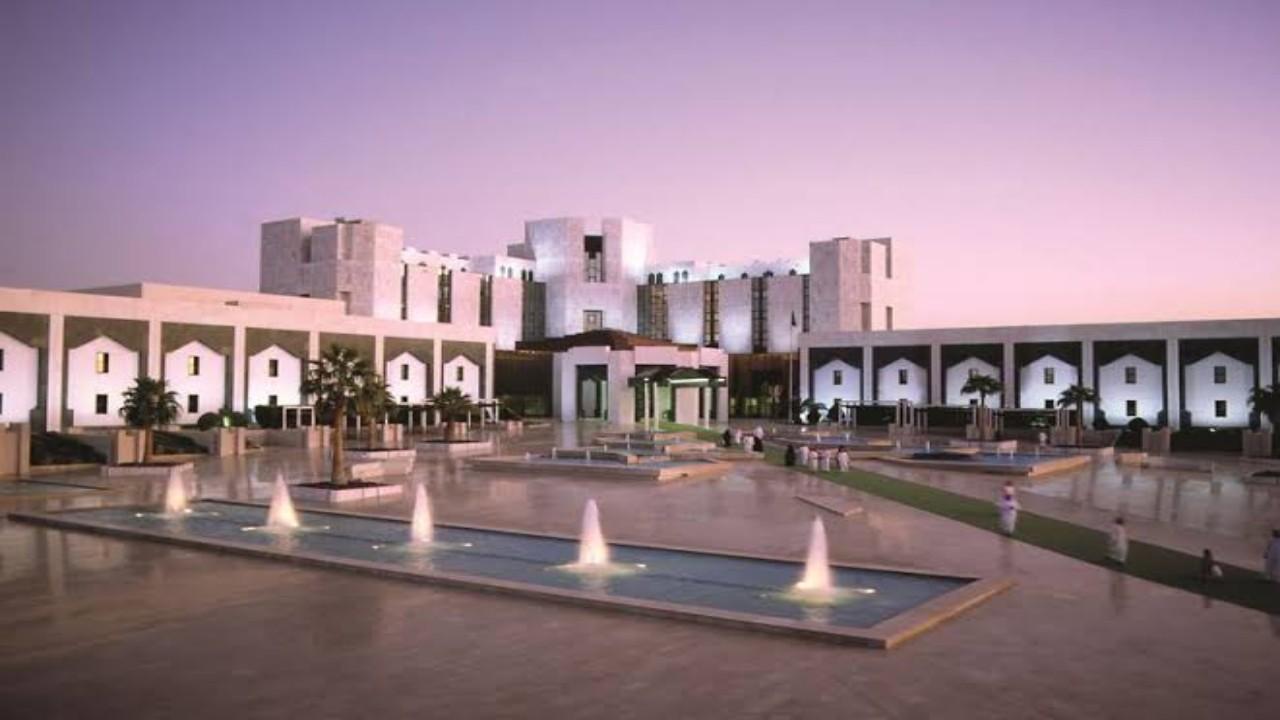 5 وظائف شاغرة في مستشفى الملك خالد التخصصي للعيون