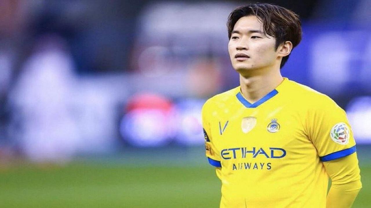 """النصر يفشل في الاتفاق مع """"كيم جين سو"""" سواء بالبيع أو الإعارة"""