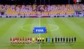 بالفيديو.. لاعبو إندونيسيا يرفضون عزف نشيدهم الوطني احترامًا لصوت الأذان