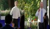 فيديو.. بايدن يوبخ صحافية بسبب سؤال عن بوتين