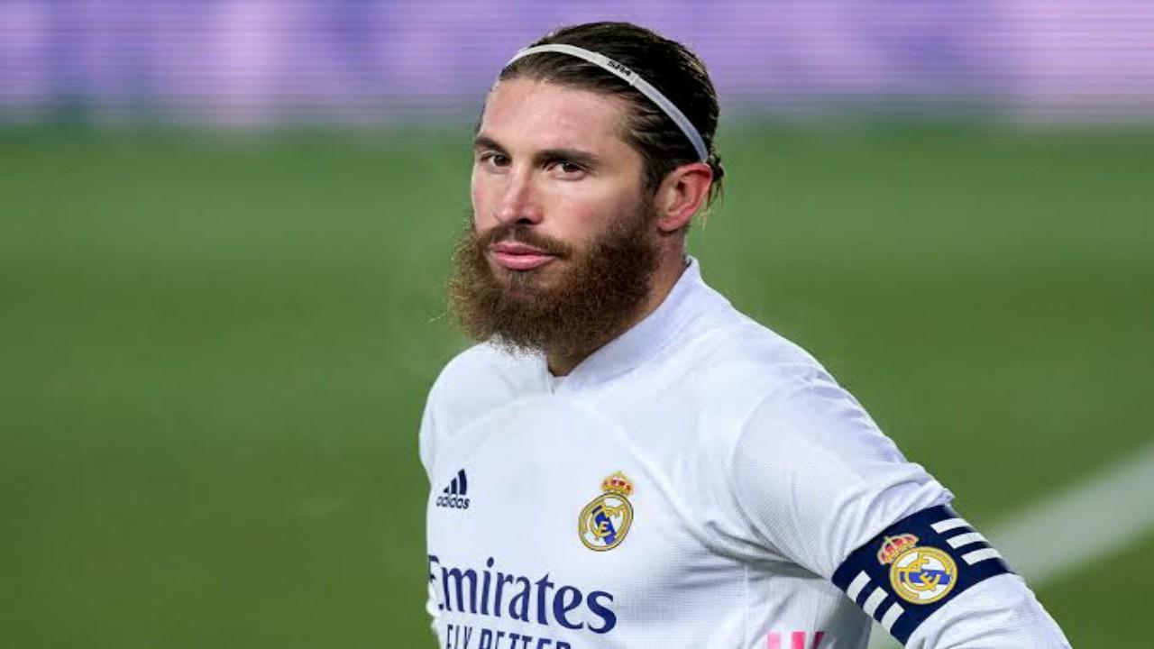 ريال مدريد لن يقدم عرضا آخر لراموس بشأن تجديد عقده