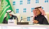 وزير الطاقة: دورة عملاقة جديدة في أسعار النفط تنجم عن نقص الاستثمارات