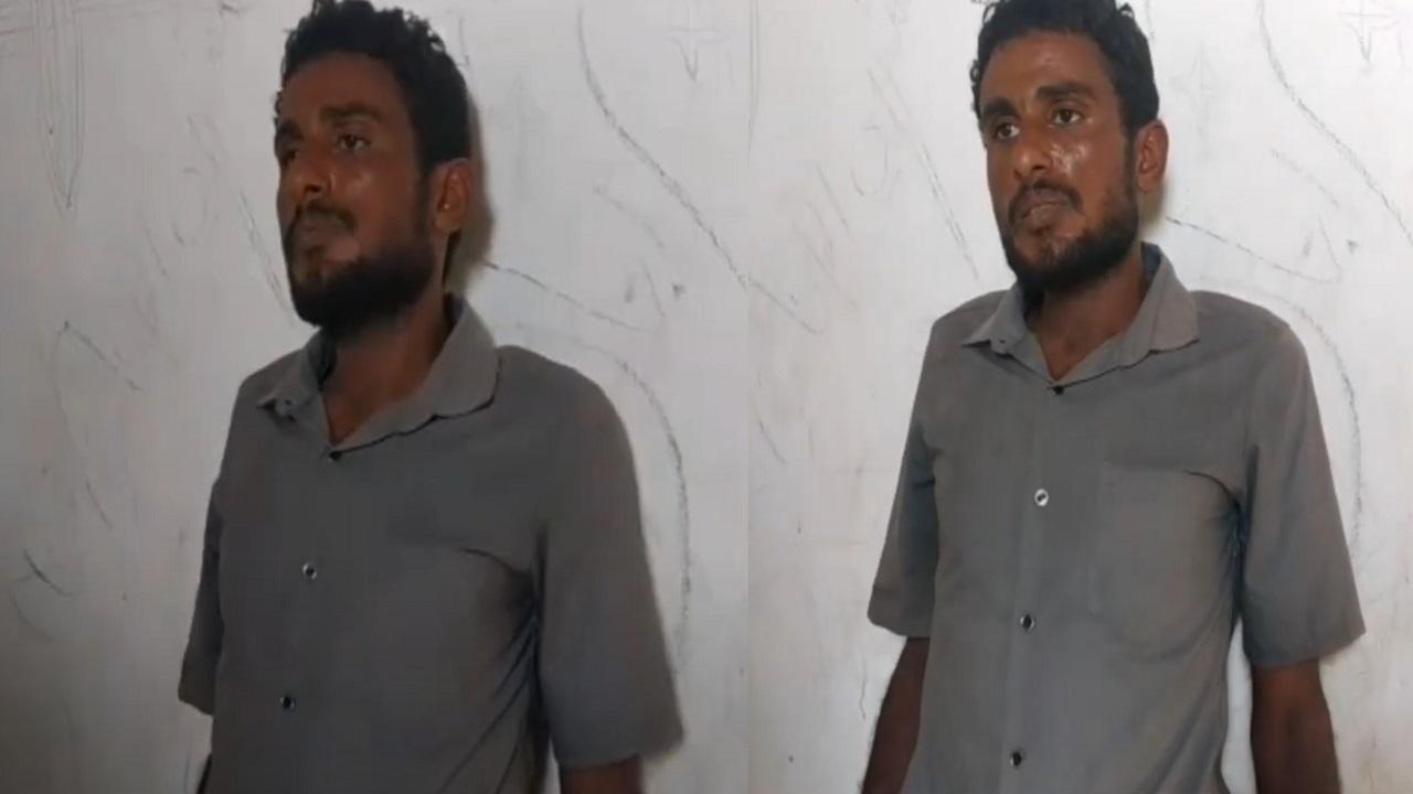 فيديو.. أسير حوثي في قبضة القوات المشتركة يكشف عن مهمته