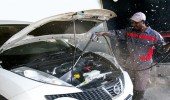 خبراء يحذرون من تكرار غسل محرك السيارة ويوضحون السبب