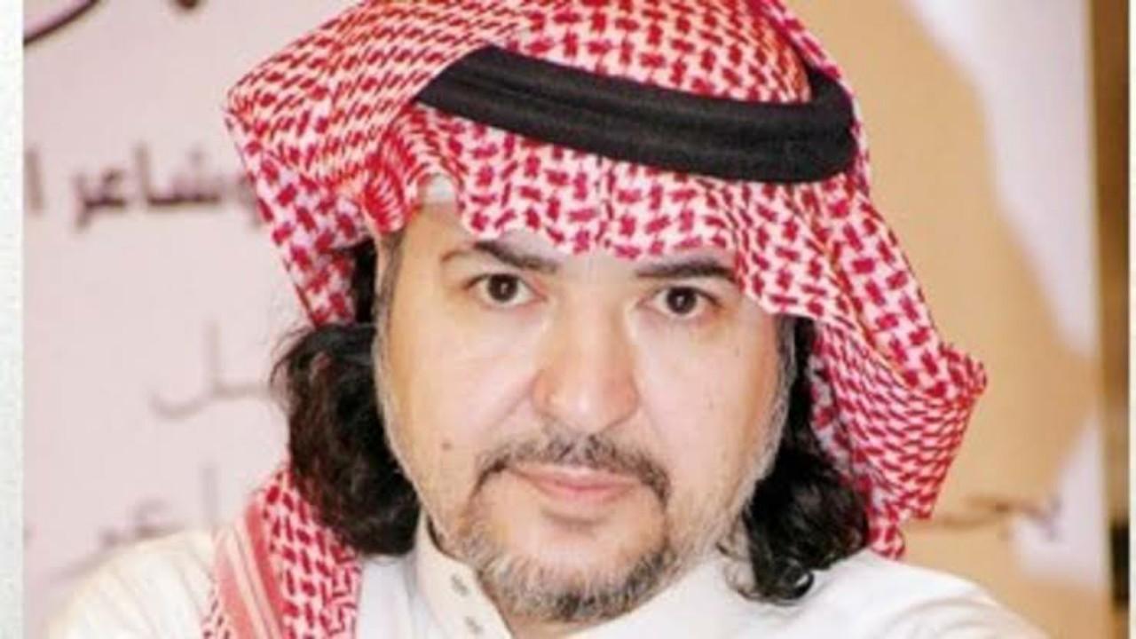 نجل الفنان خالد سامي يكشف عن تطورات الحالة الصحية لوالده