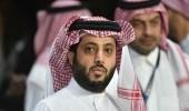"""تركي آل الشيخ للشعراء: """"جالسون نحضر مفاجأة"""""""