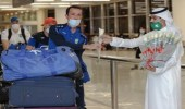 بالصور.. وصول منتخب أوزبكستان إلى الرياض