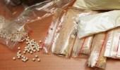 رجل يروج للمخدرات على أنها علاج كورونا!