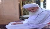 وفاة أحد أشهر رواد المسجد النبوي عن عمر 107 أعوام