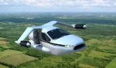 """""""هيونداي"""" و""""جنرال موتورز"""" تطوران سيارات طائرة"""