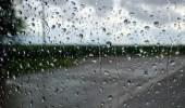 أمطار متوقعة على 5 مناطق