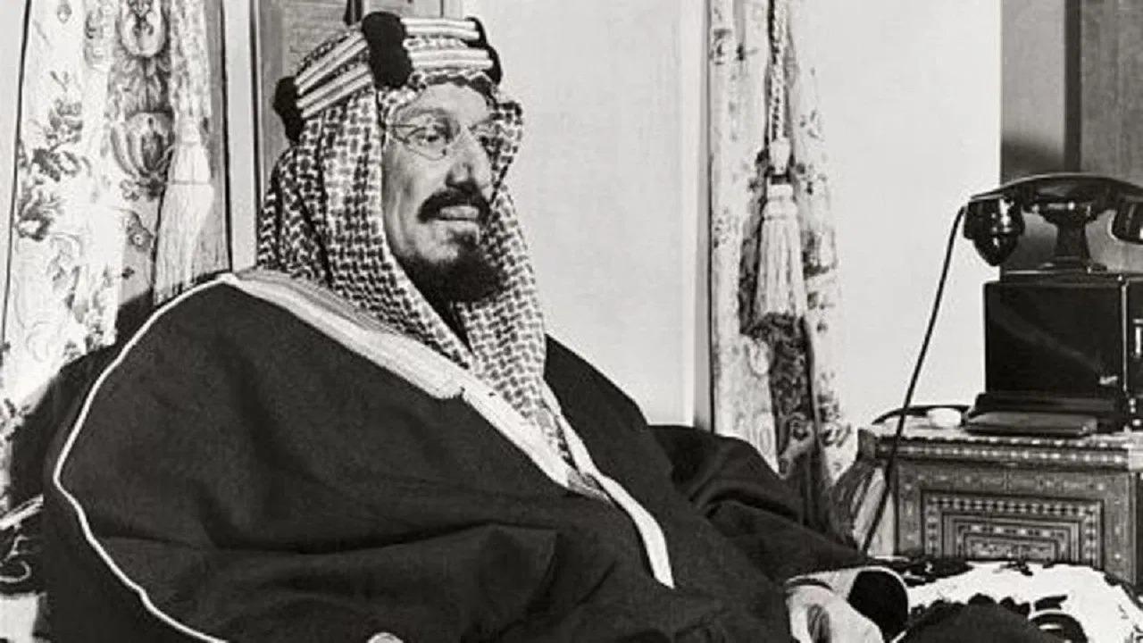 بالفيديو.. موقف الملك عبدالعزيز بعد مراسلات مفتي القدس عام 1936