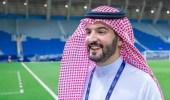 الهلال يؤجل بناء ملعبه الجديد بسبب كأس آسيا