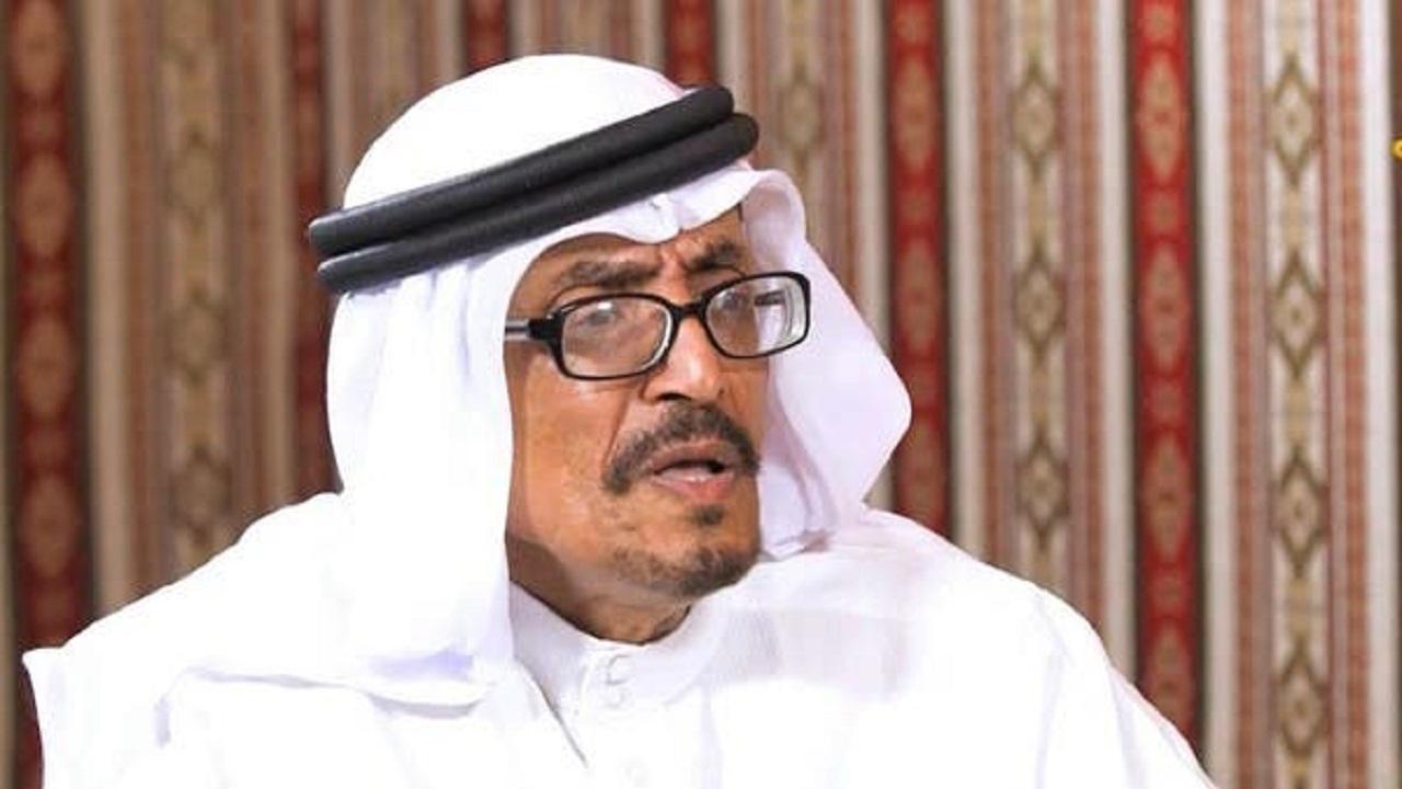 وفاة أول مؤسس فرقة موسيقية الملحن عبدالله السلوم