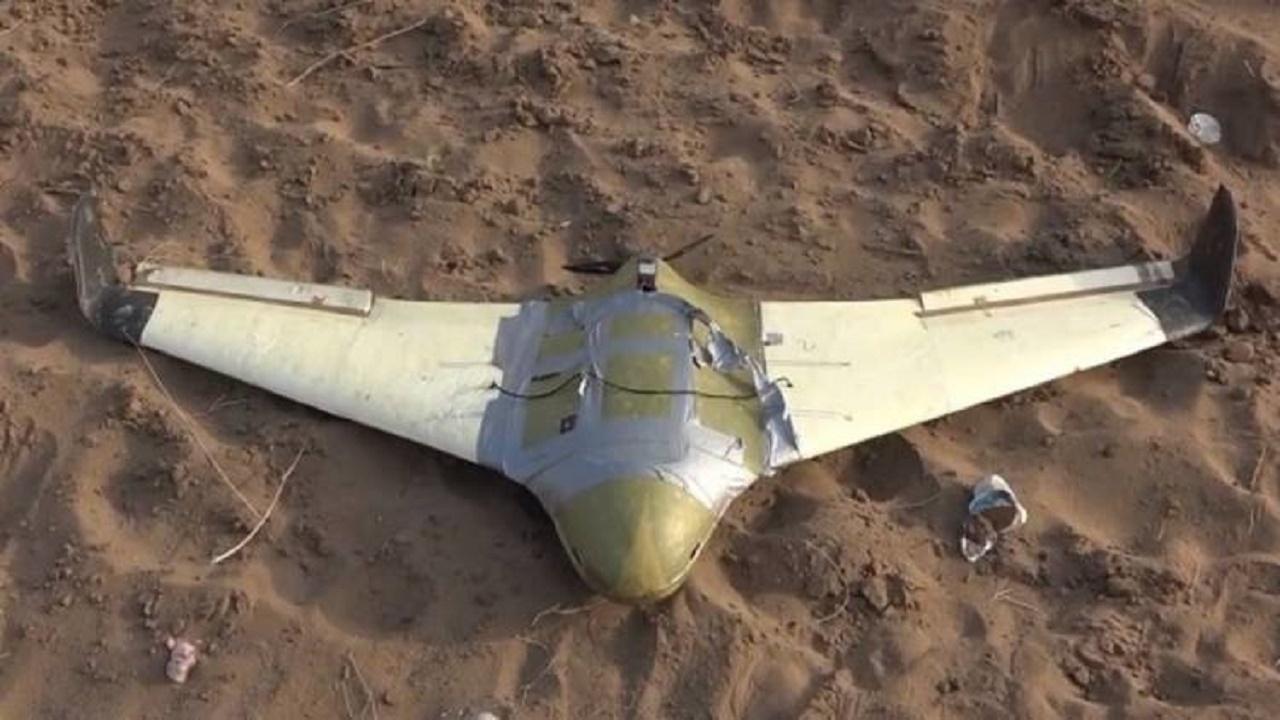 الإعلام الأمني العراقي: إسقاط طائرتين مسيرتين حاولتا استهداف قاعدة عين الأسد