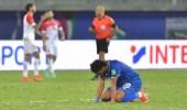 الاتحاد الكويتي يقدم احتجاجًا ضد حكم مباراة الأردن