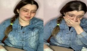 بالفيديو.. حنين حسام تدخل في نوبة بكاء حادة بعد الحكم بسجنها 10 سنوات