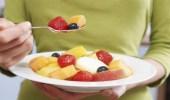الفواكه لا تعوض الأطعمة الأخرى خلال الجو الحار