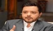 بالصور.. محمد هيندي يقدم برنامج تلفزيوني لأول مرة