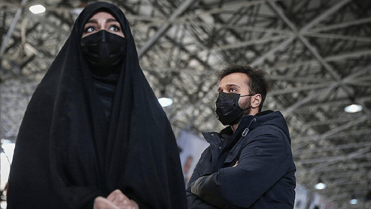 ترشح ابنة قاسم سليماني الكبرى لانتخابات مجلس طهران