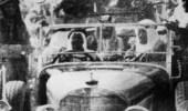 صورة تاريخية تجمع الملك عبدالعزيز والملك سعود قبل 88 عاما