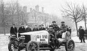 قصة انطلاق أول سيارة دفع رباعي في العالم