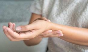 أبرز أعراض التهاب المفاصل الصدفي